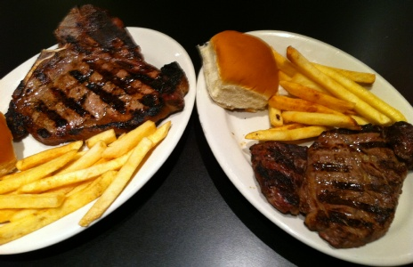 T-Bone